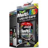 AMIX MULTI HD 60 LIQUID CAPS