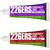 226 Energy Gel Bio 25G 100mg CAFFEINE