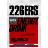 226ERS SUB9 ENERGY DRINK MONODOSIS 50GR SANDIA