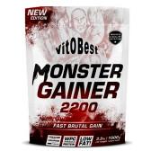 VIT.O.BEST MONSTER GAINER 2200 1.5Kg