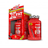 AMIX XFAT THERMOGENIC FAT BURNER 90 CAPS