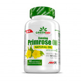 AMIX GREENDAY PRIMROSE EVENING OIL + VIT E 60 CAPS