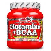 AMIX GLUTAMINE + BCAA 300 G