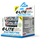 AMIX PERFORMANCE E-LITE LIQUID ELECTROLYTES
