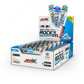 AMIX PERFORMANCE ROCKS ENERGY SPORT GEL XXL 65Gx24