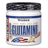 WEIDER L-GLUTAMINE 160 CAPS