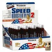 WEIDER SPEED BOOSTER PLUS 2 20 AMP