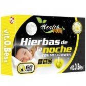 VIT.O.BEST HIERBAS DE LA NOCHE 60 CAPS.