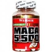 WEIDER MACA 5.500 120 Caps.