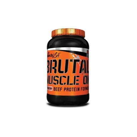BIOTECH USA BRUTAL MUSCLE ON 908 G.