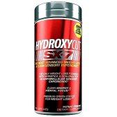 MUSCLETECH HYDROXYCUT SX 7 140 CAPS