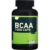OPTIMUM NUTRITION BCAA 1000 400CAPS.