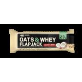 OPTIMUM NUTRITION OATS & WHEY FLAPJACK 70G