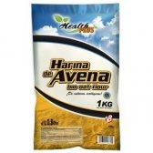VIT.O.BEST HARINA DE AVENA SABORES 1 Kg.