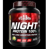 VIT.O.BEST NIGHT PROTEIN 100% 2 LBS.