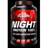 VIT.O.BEST NIGHT PROTEIN 100% 4 LBS.