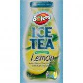 BEBIDA BOLERO SABOR LEMON ICE TEA