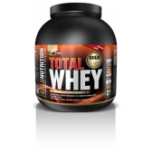 GOLDNUTRITION TOTAL WHEY 2KG.