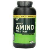 SUPERIOR AMINO 2222 320 TABLETS