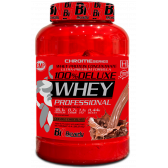 BEVERLY 100% DELUXE WHEY 2 KG