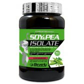 BEVERLY PROTEIN SOY & PEA ISOLATE 1 KG
