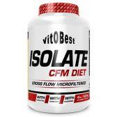 VIT.O.BEST ISOLATE CFM DIET 4LB SABORES