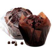 MR. YUMMY PROTEIN MUFFIN TRIPLE CHOCOLATE 45G