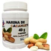 BAVARIAN HARINA DE CACAHUETE TOSTADO 500G