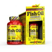 AMIX FISH OIL OMEGA 3 POWER 60 CAPS