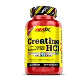 AMIX CREATINE HCI 120 CAPS