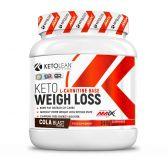 AMIX KETOLEAN® KETO GOBHB® WEIGHT LOSS 240G