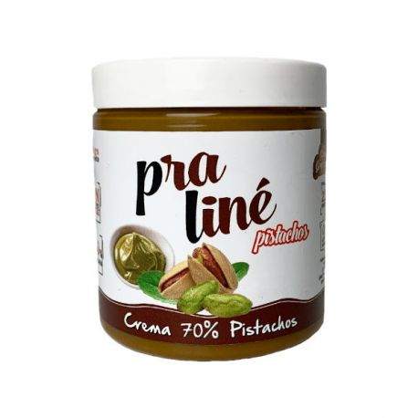 PROTELLA PRALINE PISTACHO 200G