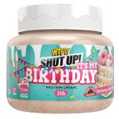 MAX PROTEIN WTF - SHUT UP! IT´S MY BIRTHDAY PROTEIN CREAM