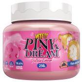 MAX PROTEIN WTF PINK DREAM PROTEIN CREAM 250G