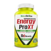 BEVERLY ENERGY PRO XT 600MG 60 CAPS.