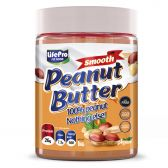 LIFE PRO FIT FOOD PEANUT BUTTER SMOOTH 1KG