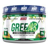 BIG GREENS INSTANT POWDER 150G
