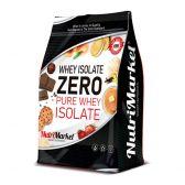 NUTRIMARKET NEW PURE ISOLATE ZERO 1KG