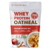 GOLDNUTRITION WHEY PROTEIN OATMEAL 300G