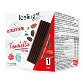 FEELING OK START CHOCOLATE TAVOLETTA CACAO 15X20G