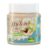 LIFE PRO HEALTHY PROTEIN CREAM WHITE CHOCOLATE 250G