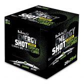 BIOTECH USA ENERGY SHOT 20 x 25 Ml.