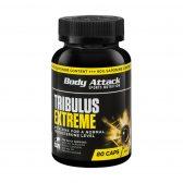 BODY ATTACK TRIBULUS EXTREME 80 CAPS