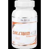 BODY ATTACK CALCIUM + D3 100 CAPS