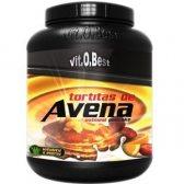 VIT.O.BEST TORTITAS AVENA 2KG