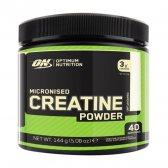 OPTIMUM NUTRITION MICRONIZED CREATINE POWDER 144G