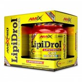 AMIX PRO SERIES LIPIDROL FAT BURNER 300 CAPS