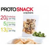CIAO CARB PROTO SNACK FASE 1 100G