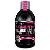 BIOTECH USA L-CARNITINE 100.000 LIQUID 500ML