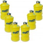 PACK 6 X GOT7 WATER BOTTLE XL 2.2 L